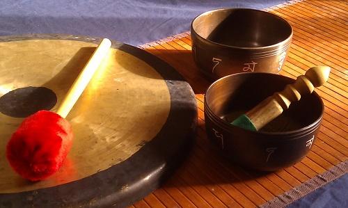 Corso di formazione Gong Master e Shamanism